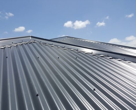 Steel Roofing Sydney